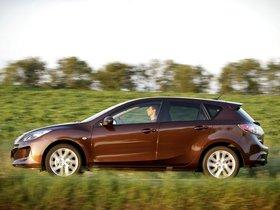 Ver foto 5 de Mazda 3 Hatchback Europa 2011