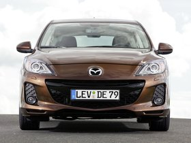 Ver foto 4 de Mazda 3 Hatchback Europa 2011