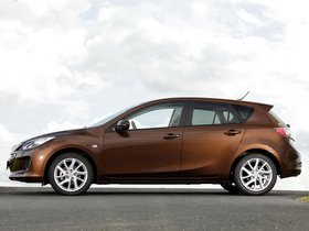 Ver foto 2 de Mazda 3 Hatchback Europa 2011