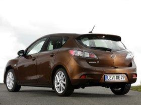 Ver foto 17 de Mazda 3 Hatchback Europa 2011