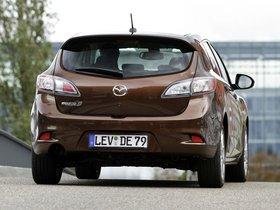 Ver foto 16 de Mazda 3 Hatchback Europa 2011