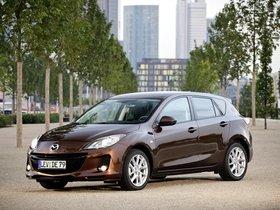Ver foto 15 de Mazda 3 Hatchback Europa 2011