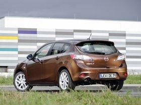 Ver foto 13 de Mazda 3 Hatchback Europa 2011