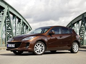 Ver foto 12 de Mazda 3 Hatchback Europa 2011