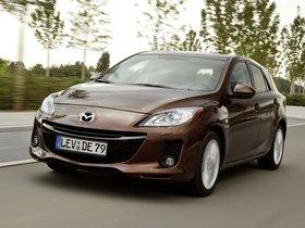 Ver foto 11 de Mazda 3 Hatchback Europa 2011