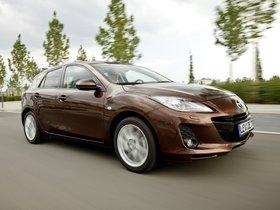 Ver foto 10 de Mazda 3 Hatchback Europa 2011