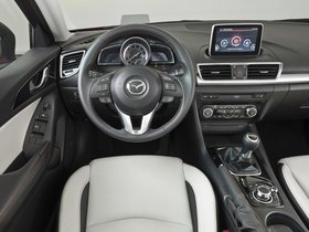Ver foto 37 de Mazda 3 Hatchback 2014