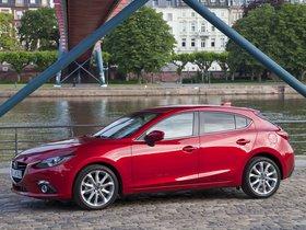 Ver foto 28 de Mazda 3 Hatchback 2014