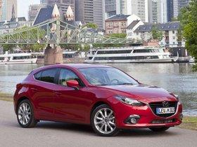 Ver foto 27 de Mazda 3 Hatchback 2014