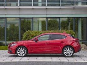 Ver foto 26 de Mazda 3 Hatchback 2014