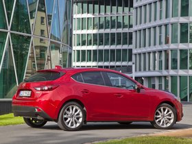 Ver foto 24 de Mazda 3 Hatchback 2014