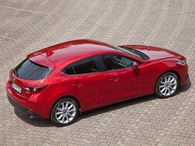 Ver foto 22 de Mazda 3 Hatchback 2014