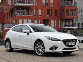Ver foto 21 de Mazda 3 Hatchback 2014