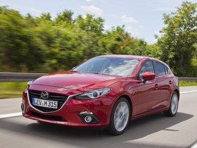 Ver foto 19 de Mazda 3 Hatchback 2014