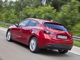 Ver foto 16 de Mazda 3 Hatchback 2014