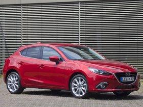 Ver foto 15 de Mazda 3 Hatchback 2014