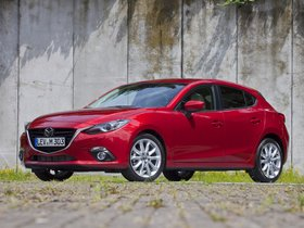 Ver foto 14 de Mazda 3 Hatchback 2014