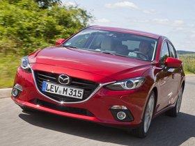 Ver foto 13 de Mazda 3 Hatchback 2014