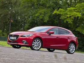 Ver foto 30 de Mazda 3 Hatchback 2014