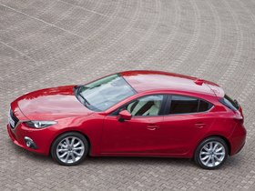 Ver foto 29 de Mazda 3 Hatchback 2014