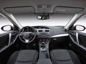 Ver foto 5 de Mazda 3 Hatchback Spring Edition 2013