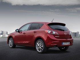 Ver foto 4 de Mazda 3 Hatchback Spring Edition 2013