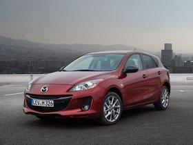 Ver foto 3 de Mazda 3 Hatchback Spring Edition 2013