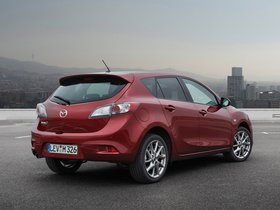 Ver foto 2 de Mazda 3 Hatchback Spring Edition 2013