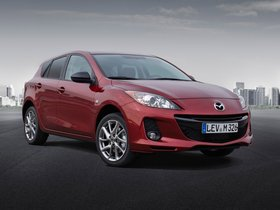 Fotos de Mazda 3 Hatchback Spring Edition 2013