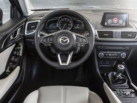 Ver foto 24 de Mazda 3 Hatchback USA 2016