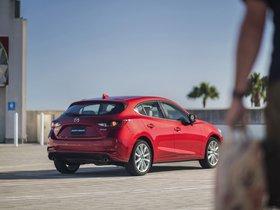 Ver foto 14 de Mazda 3 Hatchback USA 2016