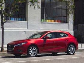 Ver foto 13 de Mazda 3 Hatchback USA 2016