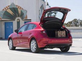 Ver foto 12 de Mazda 3 Hatchback USA 2016