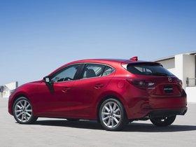 Ver foto 11 de Mazda 3 Hatchback USA 2016
