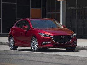 Ver foto 10 de Mazda 3 Hatchback USA 2016
