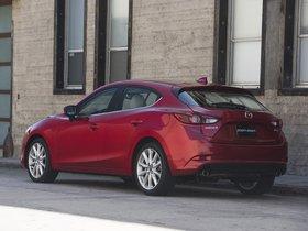 Ver foto 9 de Mazda 3 Hatchback USA 2016