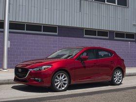 Ver foto 8 de Mazda 3 Hatchback USA 2016