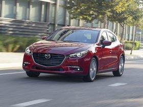 Ver foto 7 de Mazda 3 Hatchback USA 2016
