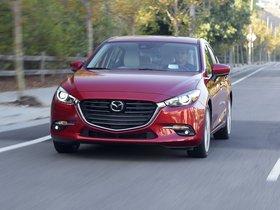 Ver foto 6 de Mazda 3 Hatchback USA 2016