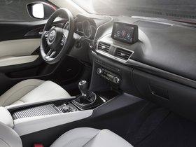 Ver foto 23 de Mazda 3 Hatchback USA 2016