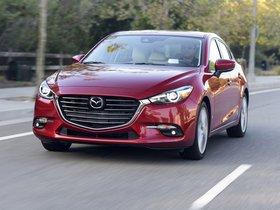 Ver foto 5 de Mazda 3 Hatchback USA 2016