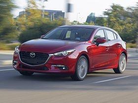 Ver foto 4 de Mazda 3 Hatchback USA 2016