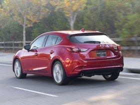 Ver foto 3 de Mazda 3 Hatchback USA 2016