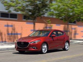 Ver foto 2 de Mazda 3 Hatchback USA 2016