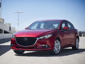 Fotos de Mazda 3 Hatchback USA 2016