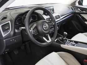Ver foto 22 de Mazda 3 Hatchback USA 2016
