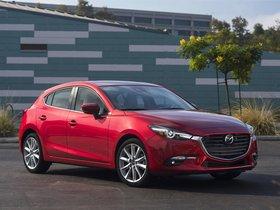 Ver foto 18 de Mazda 3 Hatchback USA 2016