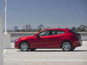 Ver foto 17 de Mazda 3 Hatchback USA 2016