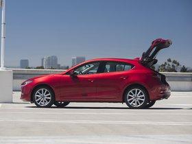 Ver foto 16 de Mazda 3 Hatchback USA 2016