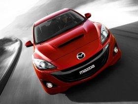 Ver foto 15 de Mazda 3 MPS 2009